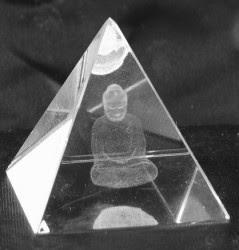 Piramide Boeddha