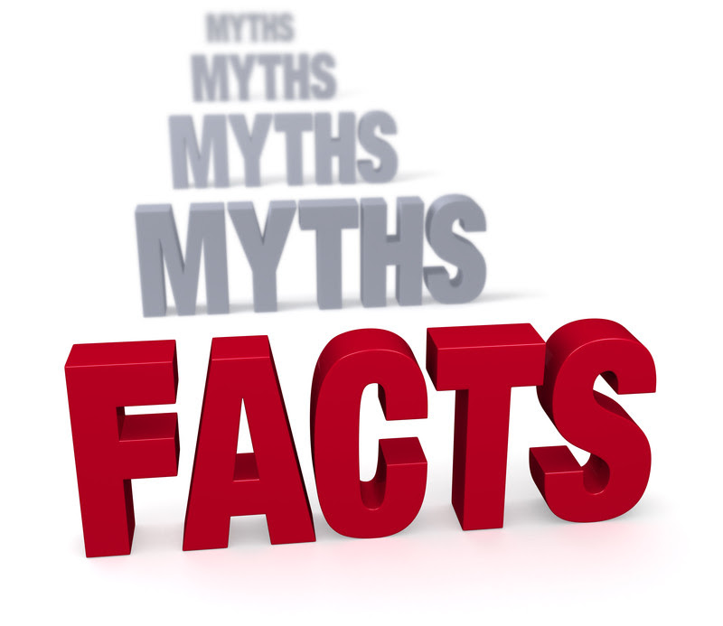 5 commonly held myths about end-of-life issues