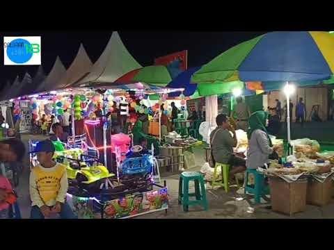 Pasar Malam Mappanre ri Tasi 2019