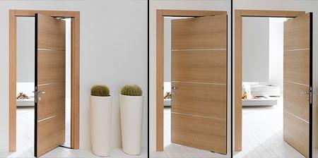 Two Way Doors