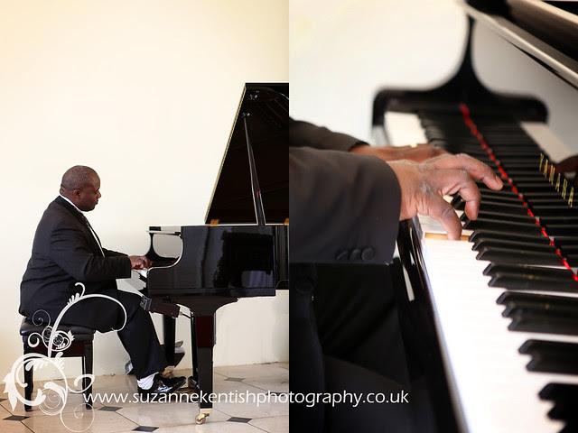 Pianist - Lincoln Noel