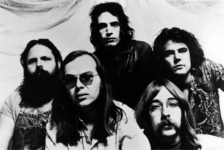 1970s Steely Dan | Tacky Harper's Cryptic Clues