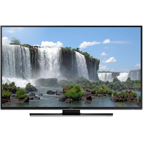 Samsung 60 Inch LED Smart TV UN60J6200AF HDTV - UN60J6200AFXZA