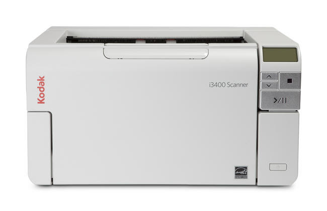 Kodak I3200 Fast Compact And Productive A4a3 Document Scanner