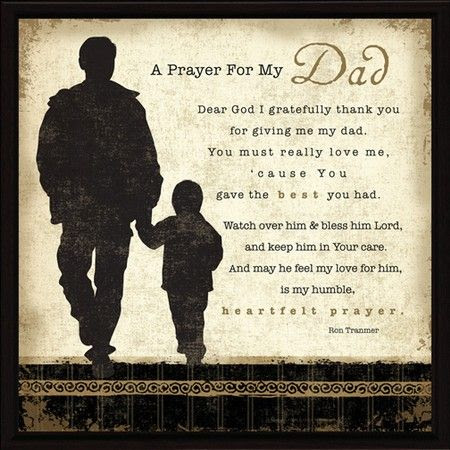 Quotes About Praying Dad 22 Quotes