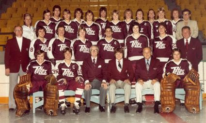 1978-79 Peterborough Petes
