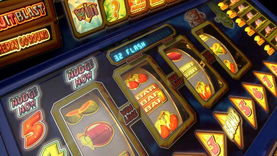 Играть казино бесплатно и без регистрации демо игры