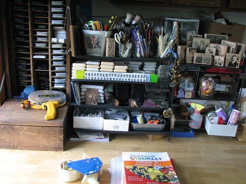 New Studio 009