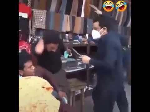Ο Χαρδαλιάς σε Πακιστανική έκδοση (βίντεο)...