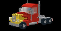 Mack Truck - Title 1