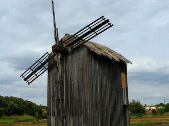Куди подівся музей селянського побуту і архітектури під відкритим небом у Диканці?