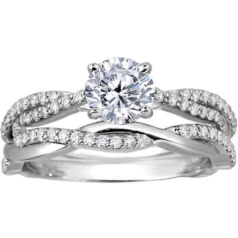 1000  ideas about Twisted Wedding Bands on Pinterest
