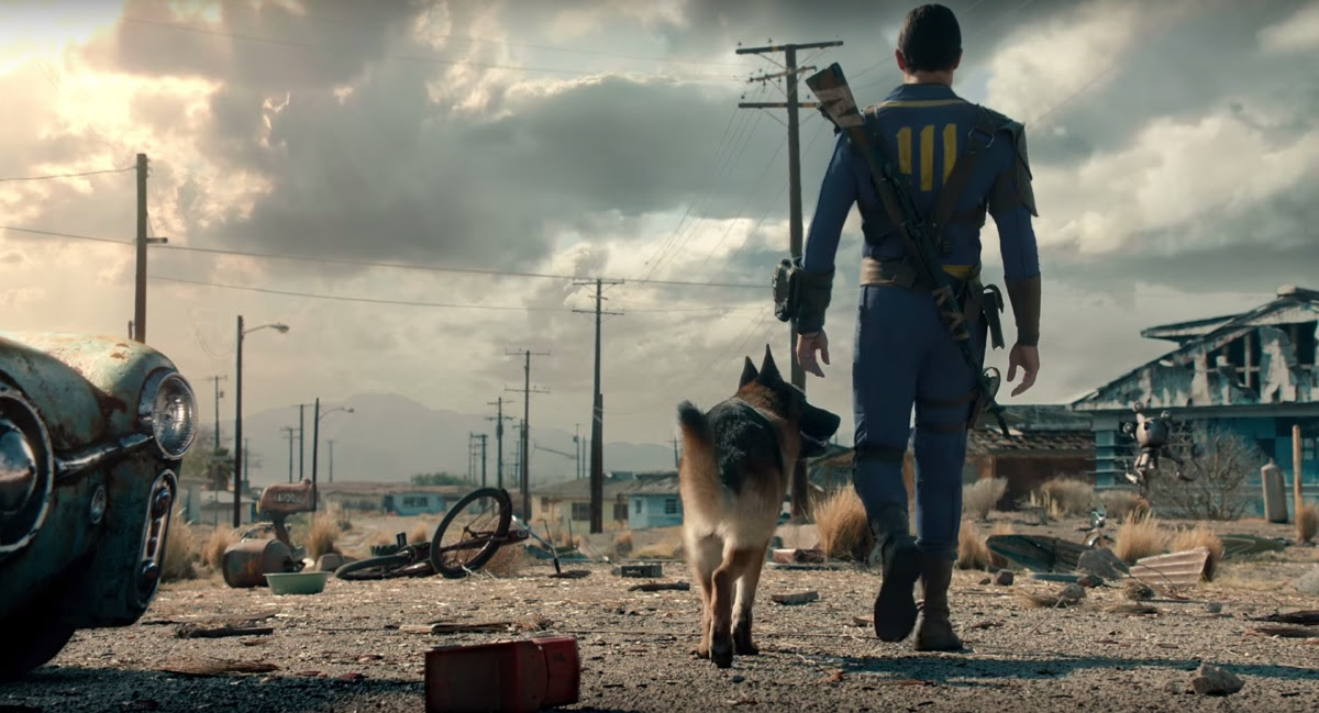 Singer Dion sues ZeniMax over Fallout 4's use of 'The Wanderer' screenshot