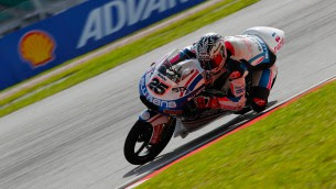malaysia sepang 125 race