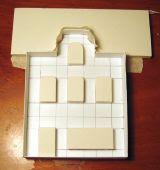 15mm Facade Basic Wall Mold