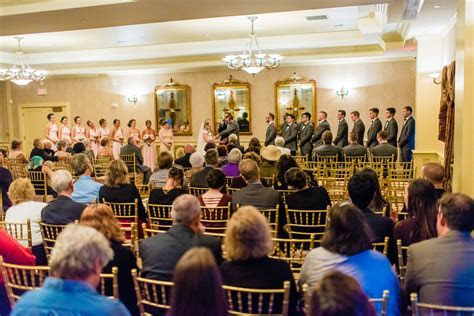 Saint Clements Castle Wedding Cost   Info (With Photos