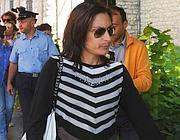 L'avvocato Elena Raimondi (Fotogramma/Campanelli)