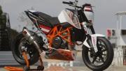 KTM 690 Duke Track