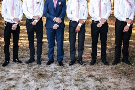 10 Creative Ways To Propose To Your Groomsmen
