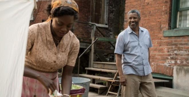 imagen de la película 'Fences'