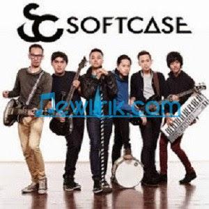 Lirik Softcase - Menjagamu