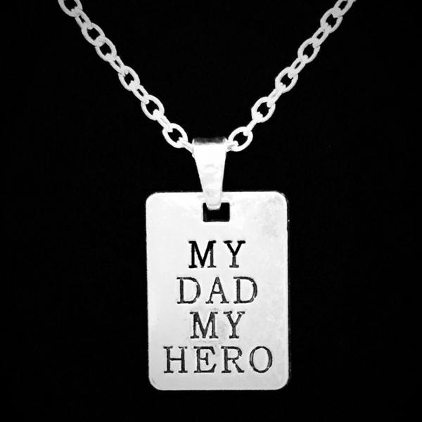 My Dad My Hero Florence Scovel
