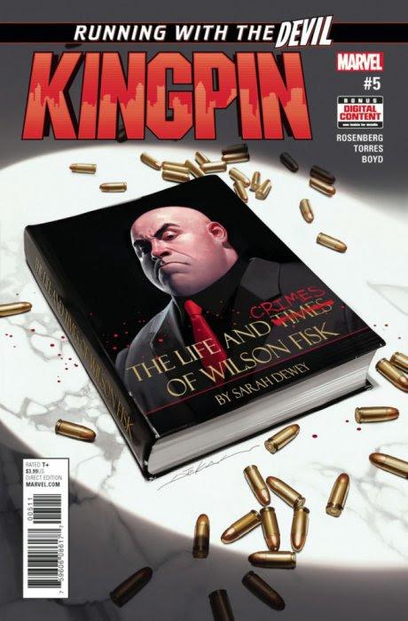 Kingpin #5