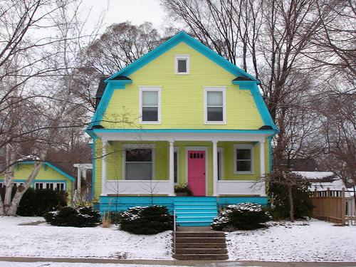 Play-Doh Buttsex House