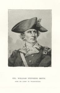 Col. William Stephens Smith ai... Digital ID: 423419. New York Public Library