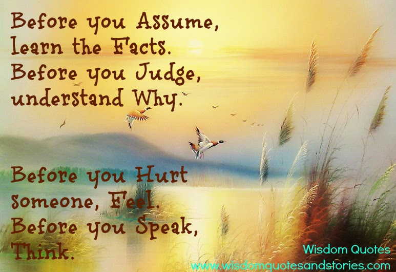 Before You Speak Listen Wisdom Quotes Stories