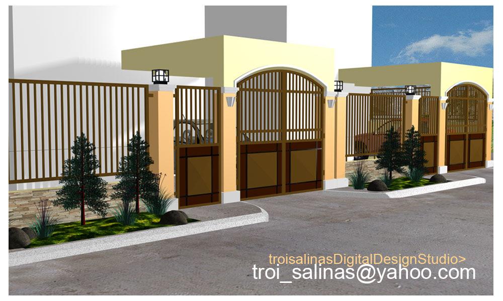 Fence Gate Designs Philippines