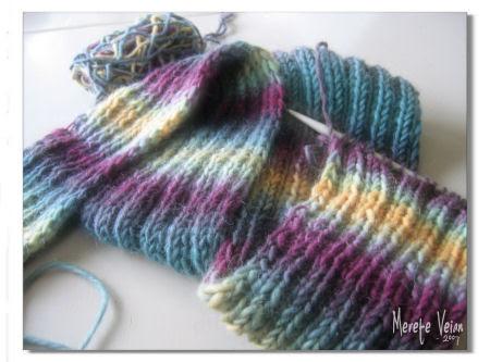 scarf :: skjerf