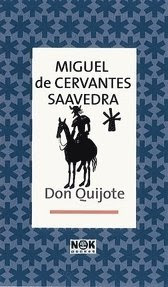 Don Quijote av la Mancha (pocket)