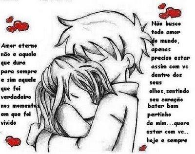 Imagenes De Amor Eterno Con Frases Imagenes