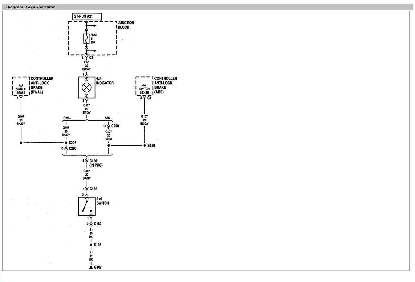 Need the wiring diagram or schematics complete for a 1997 ...