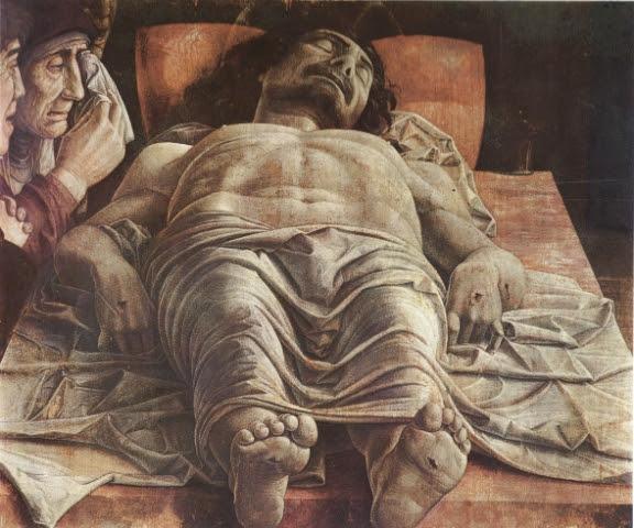 File:Andrea Mantegna - Beweinung Christi.jpg