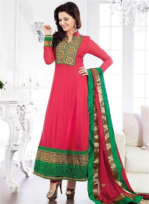Beautiful Salwar Kameez Dress Design for Woman   Dresses