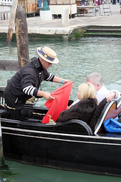 Venezia e...gondole