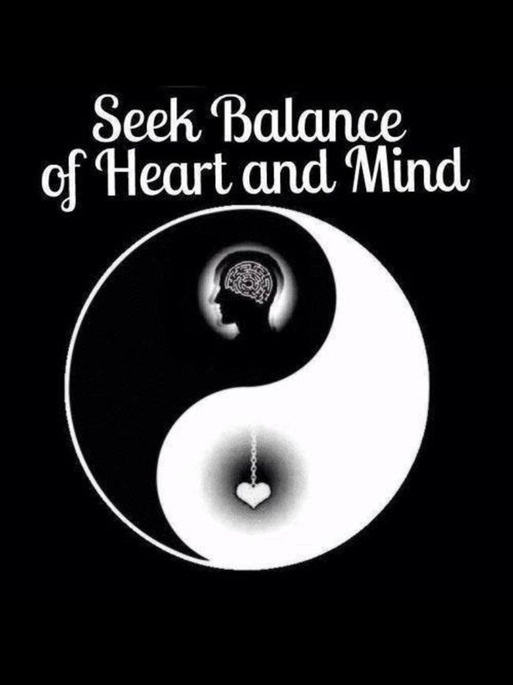 Quotes Yin Yang Valent Quotes