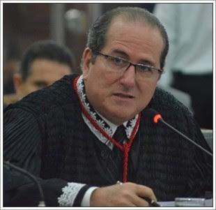Suspeição é contra o desembargador Ricardo Duailibe
