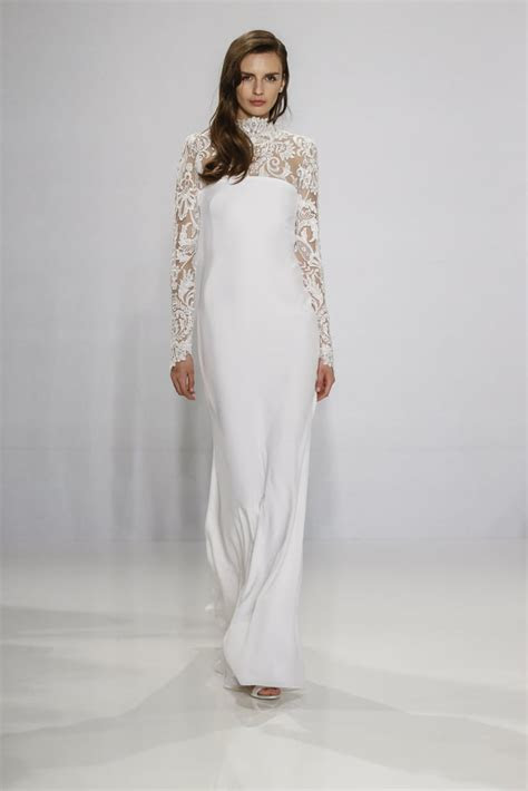 Christian Siriano Wedding Dresses 2016   POPSUGAR Fashion