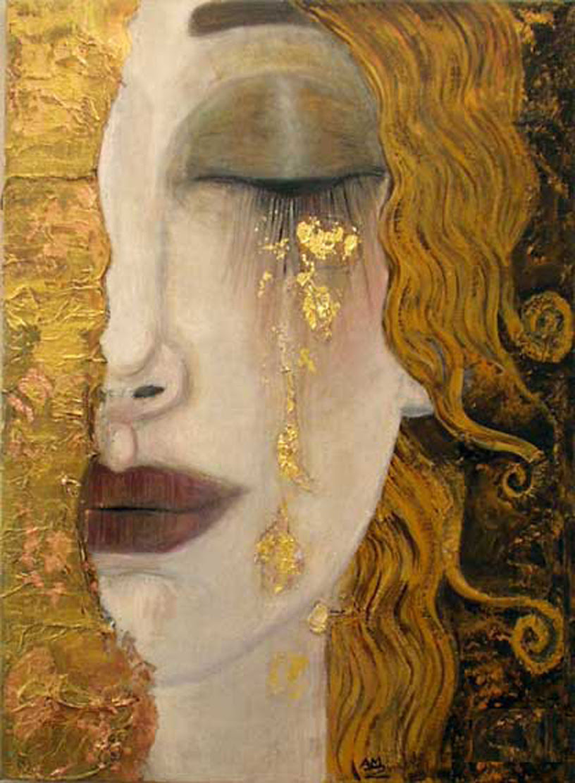 nishe:  Gustav Klimt