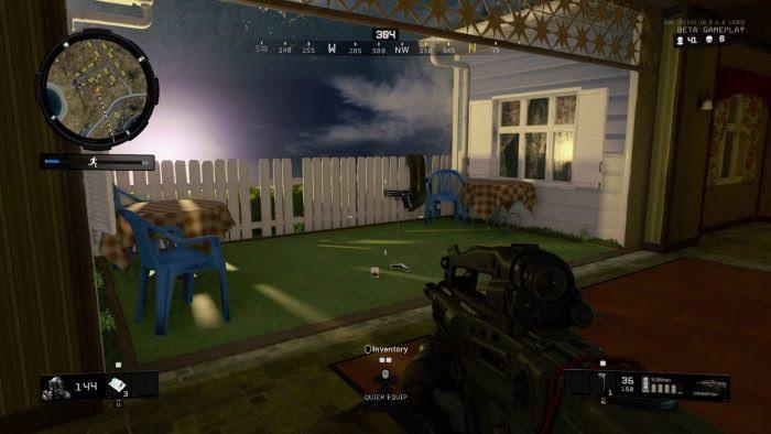 Black Ops 4 Blackout Is Full Of Zombies Mode Secrets