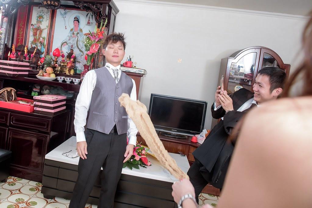 051爆笑的新郎闖關迎娶