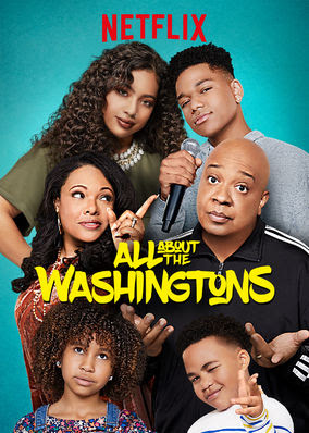 All About the Washingtons - Season 1