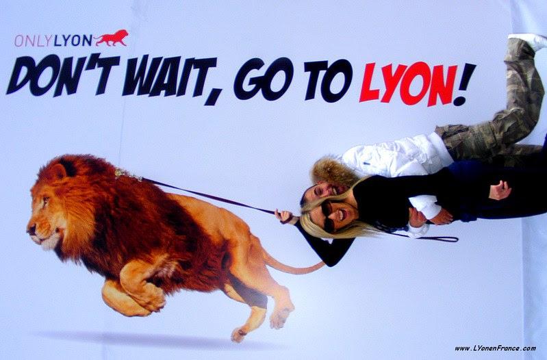 OnlyLyon+queue+du+lion