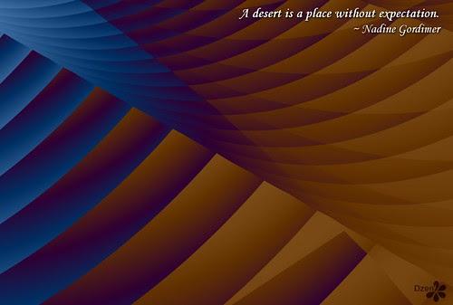 Wet Dunes