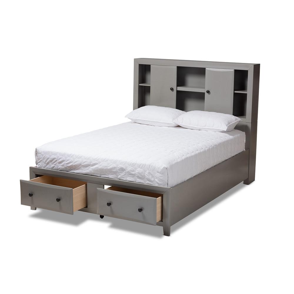 730+ Wood Queen Size Bedroom Sets Best Free