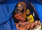 """El problema de los niños migrantes solos que """"se evaporan"""" en Europa"""