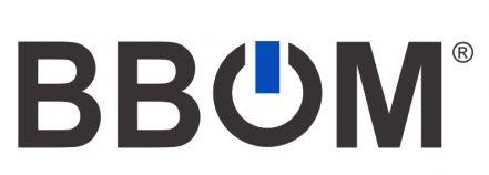 BBOM logo